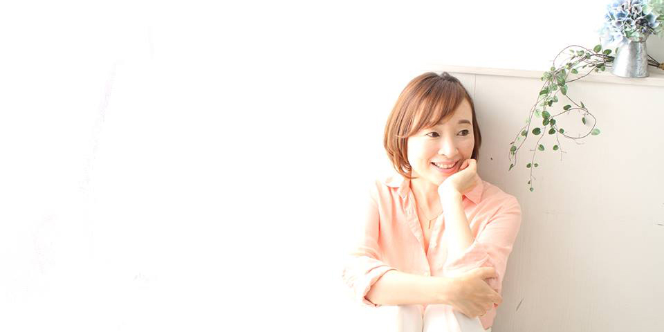 安藤れい子-プロフィール写真